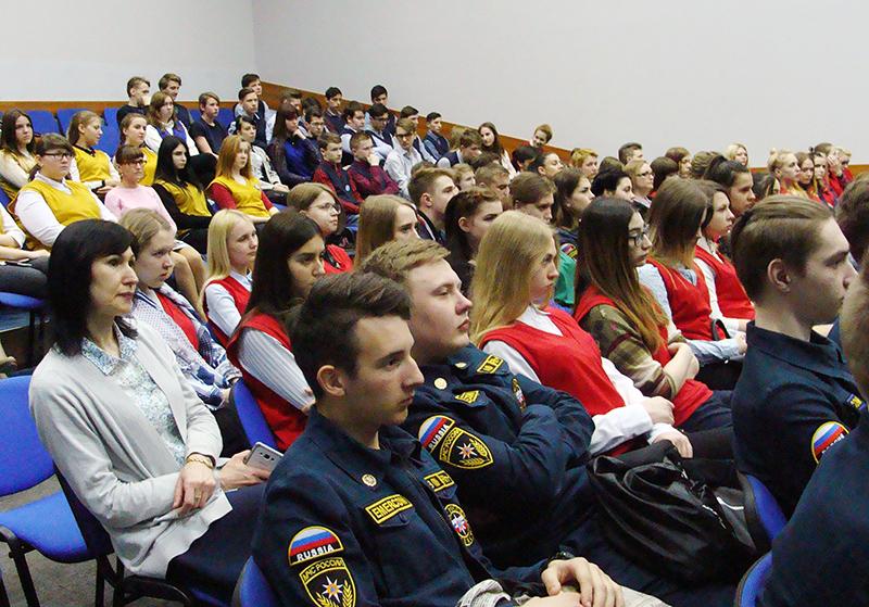 В Смоленске стартовали Дни защиты от экологической опасности
