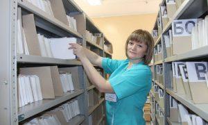 Более 10 млн рублей направила атомная отрасль на модернизацию поликлиники в Десногорске