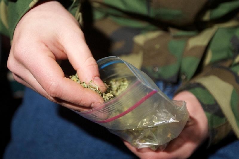 За год в Смоленской области изъяли 39 кг наркотиков