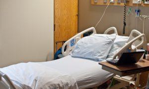 В Смоленске в больнице скончалась женщина. Следователи проводят проверку