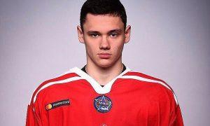 Операция с участием робота. В Новосибирске спасли 18-летнего смоленского хоккеиста