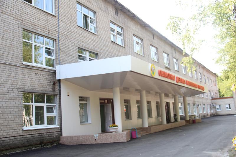 Валентина Матвиенко пообещала помочь решить вопрос строительства нового корпуса областной детской больницы