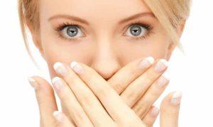Как убрать плохой аромат полости рта