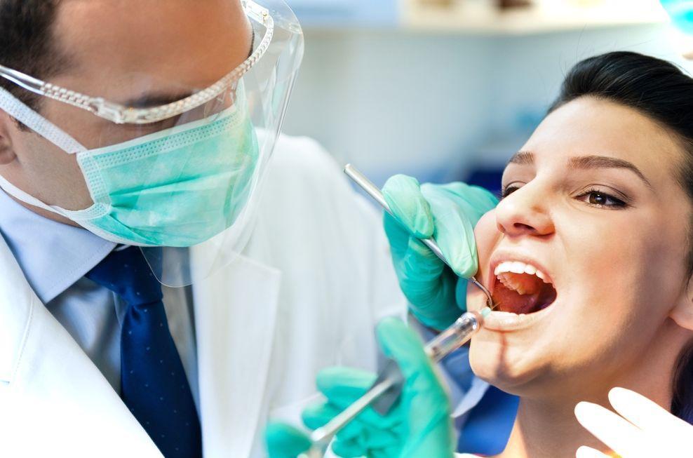 Стоматология. Седативная стоматология — растущая практичность