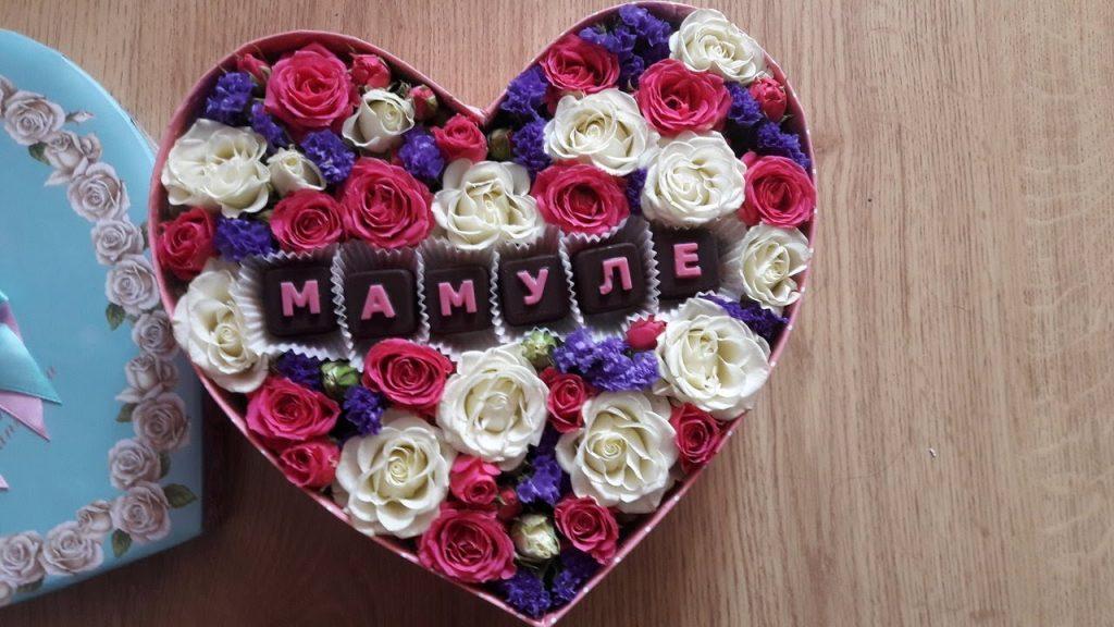 Как выбрать лучший подарок любимой маме