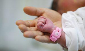 Стали известны самые популярные имена для новорожденных в Смоленске в апреле