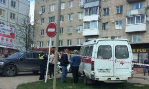 «Убили мою бабушку». Родственник погибшей в ДТП в Смоленске пенсионерки опасается, что виновница уйдет от ответственности
