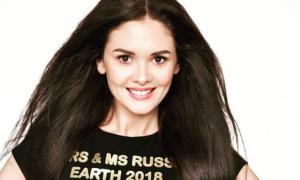 Смоленская красавица-стоматолог покорила весь российский Интернет