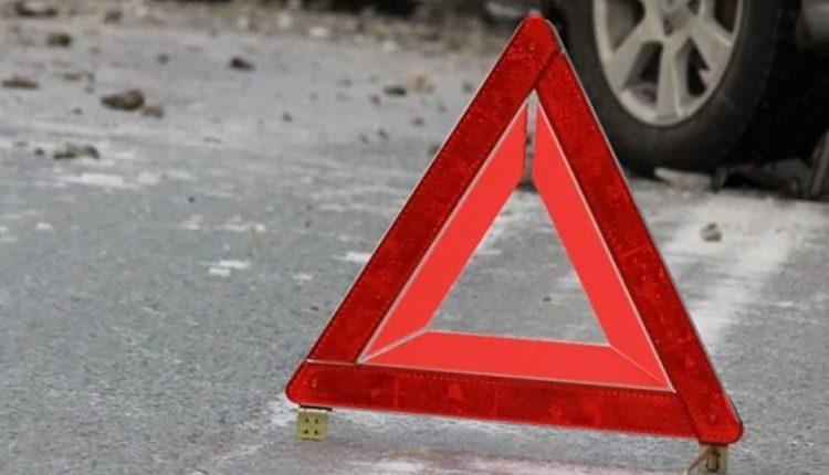 В райцентре Смоленской области в тройном ДТП погиб мужчина