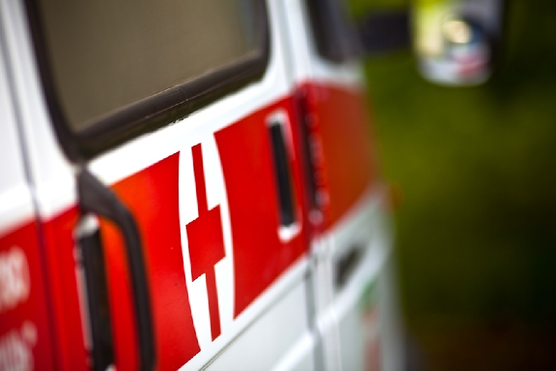В Смоленске водитель иномарки сбил женщину