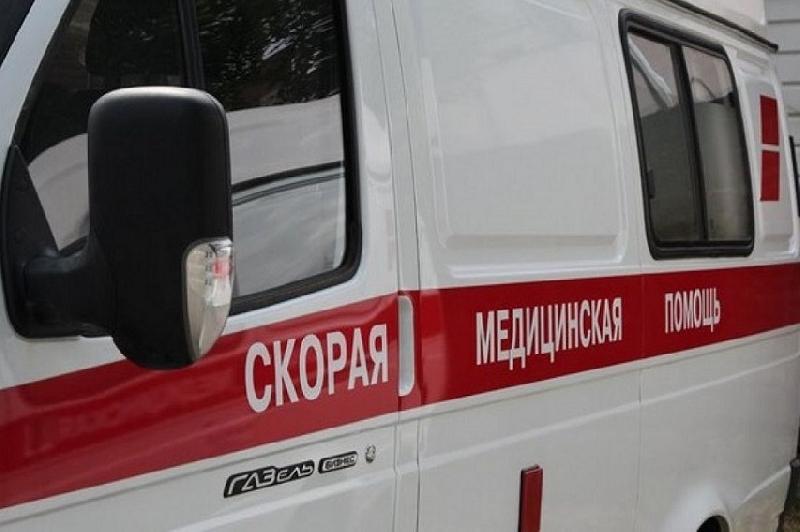 Пострадавшему в ДТП в Смоленской области мотоциклисту ампутировали ногу