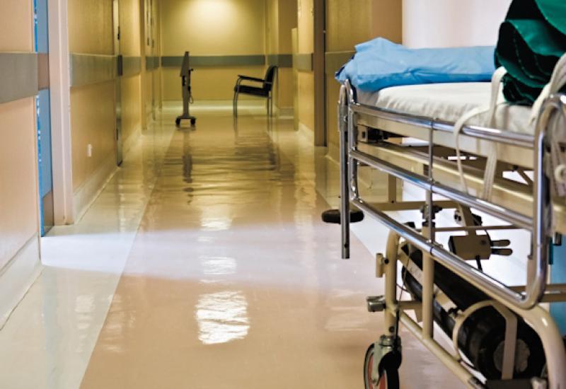 В Смоленске возбудили уголовное дело после смерти женщины в больнице