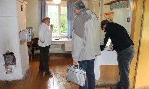 Активисты ОНФ проводят мониторинг доступности медпомощи в сельских поселениях Смоленской области