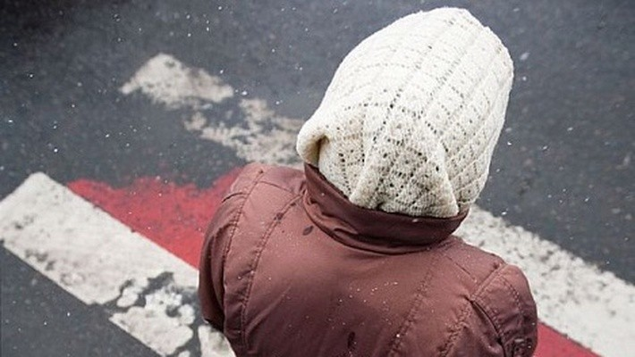 В Смоленской области водитель иномарки сбил пенсионерку