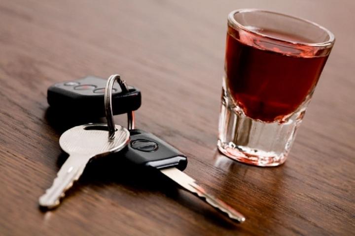 Сколько пьяных водителей задержали в Смоленской области 21 мая