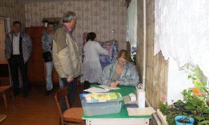 Смоленские эксперты ОНФ продолжают мониторинг доступности сельской медицины в регионе