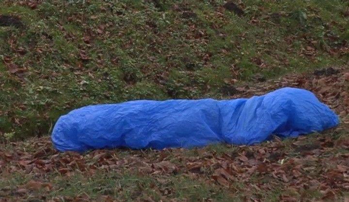 «Не исключен криминал». В Смоленском районе нашли мертвую женщину