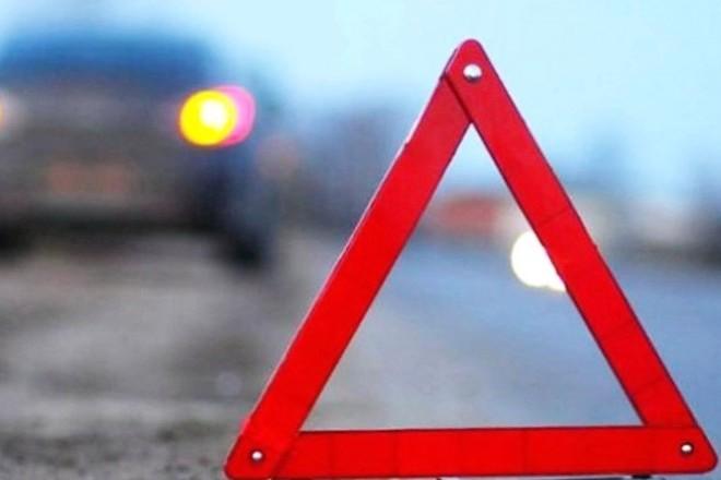 В Смоленске в смертельном ДТП водитель иномарки сбил двух женщин и ребенка