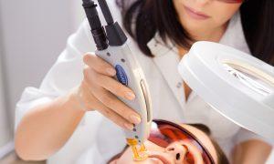 Лазерная эпиляция – современная технология избавления от нежелательных волос на теле