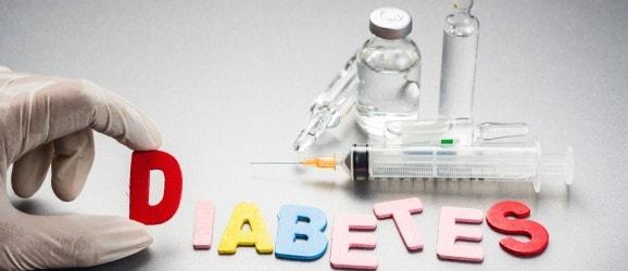 Сахарный диабет второго типа – диагностируем по внешним признакам