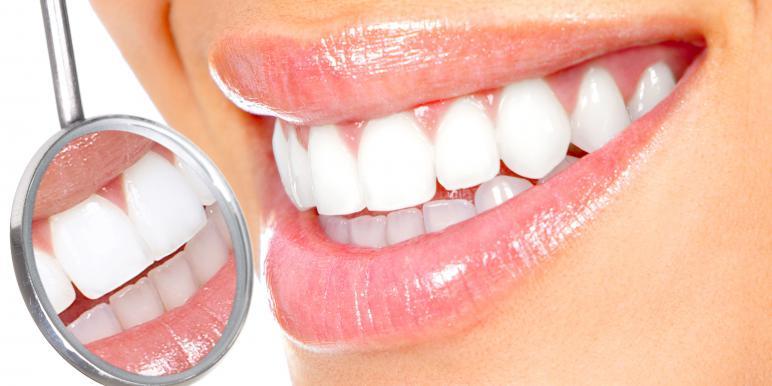 Отбеливание зубов: когда необходимо обратиться к специалистам?