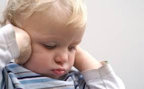 Причины обратиться к психиатру или признаки раннего детского аутизма
