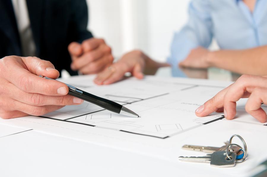 Юридическое сопровождение операций с недвижимостью