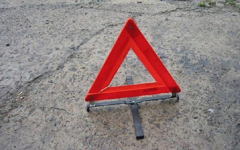 В Смоленске УАЗ столкнулся с «Ладой», есть пострадавшие
