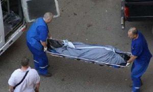 В Смоленске в квартире обнаружили тело подростка