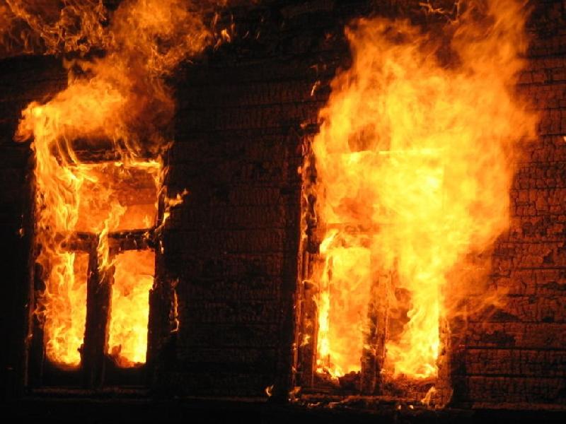 Смолянин сгорел заживо из-за неосторожности при курении