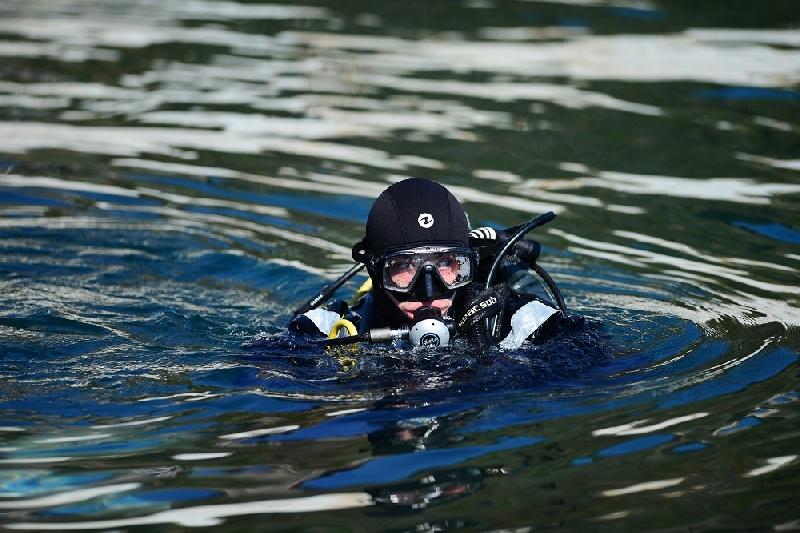 В Смоленской области в реке утонул 47-летний мужчина