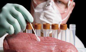 В Твери пациентов больницы кормили смоленской говядиной с кишечной палочкой