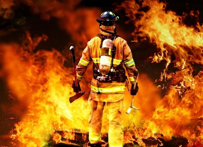 В Смоленской области с начала года зарегистрировано 424 пожара