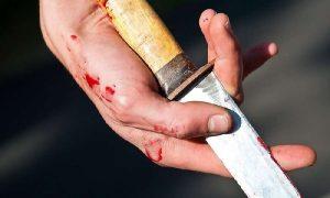 «Моя жена ни в чем не виновата!». Суд вынес приговор смолянке, ударившей мужа ножом