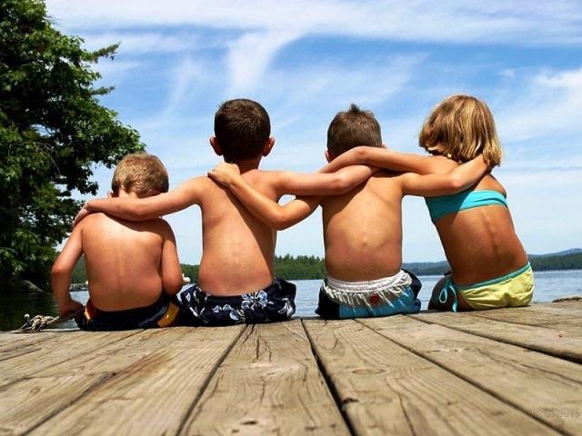 В Смоленске стартовала кампания по оздоровлению и отдыху детей