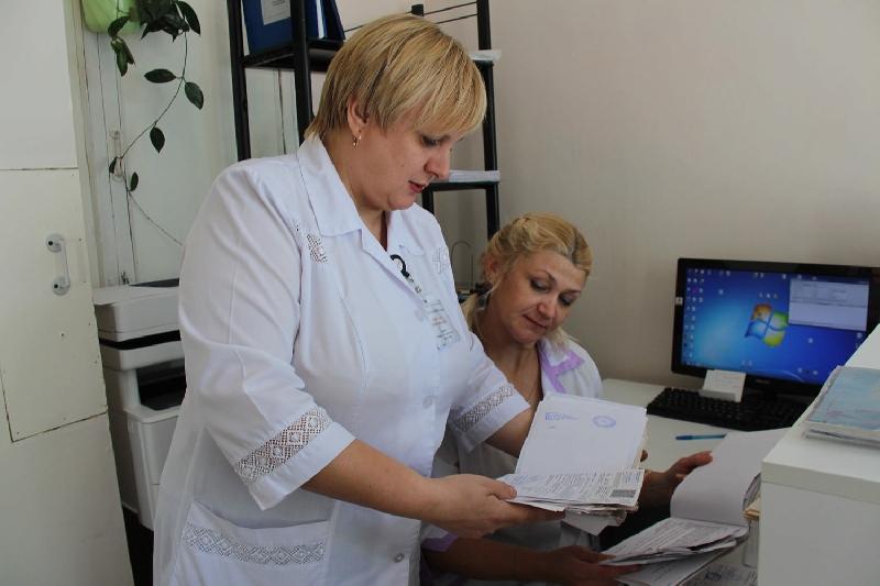 В Десногорске сократились очереди в больнице
