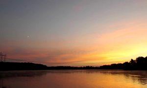 27-летний смолянин утонул в Десногорском водохранилище