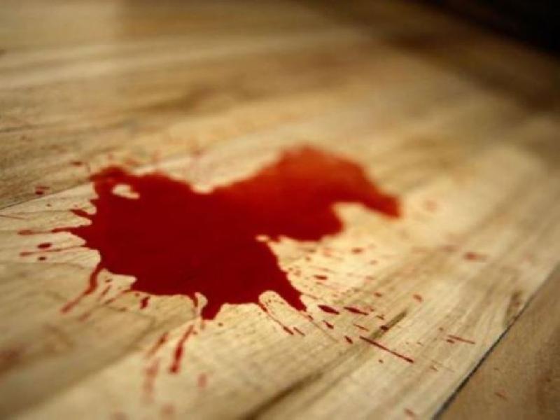 «Кровавая драма в деревне». Смолянин забил до смерти отца своей девушки