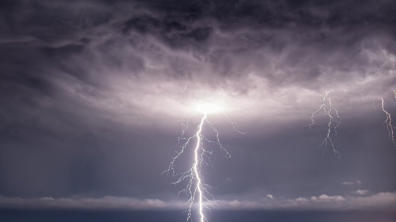 В Смоленской области объявлено штормовое предупреждение на 1 июля