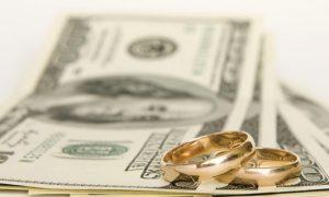 Как уменьшить расходы на свадьбу?