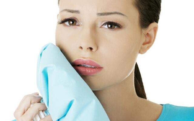 Народные средства против зубной боли