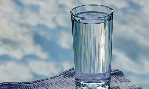 Без воды не обойтись