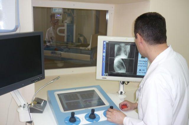 Рентген-аппараты: современные технические решения