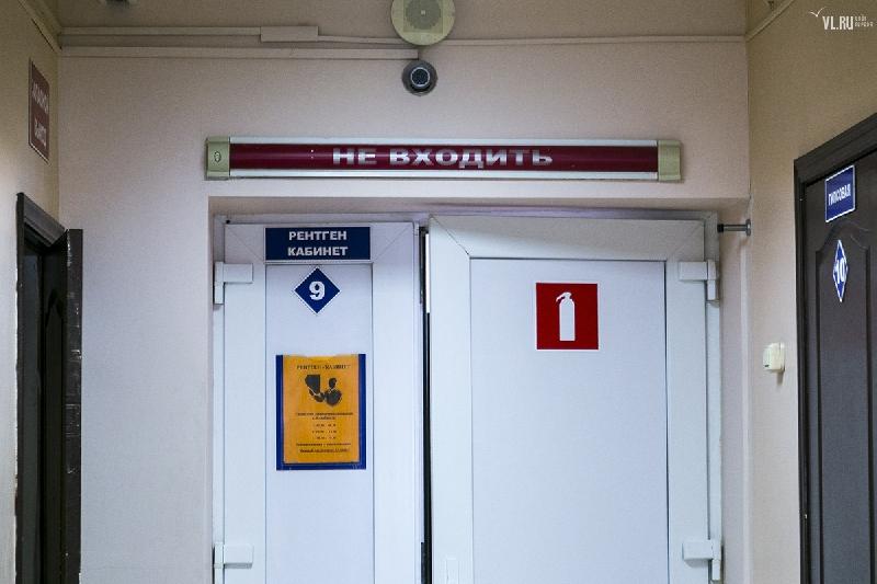 «Умер перед рентген-кабинетом». В Смоленской области в поликлинике скончался мужчина