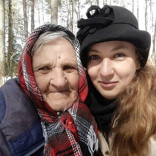 «Пропала бабушка!». Пожилую женщину разыскивают в Смоленской области