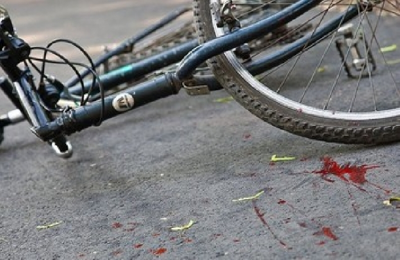 В Смоленской области в ДТП погиб молодой велосипедист