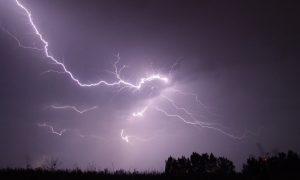 В Смоленской области сохраняется «желтый» уровень опасности