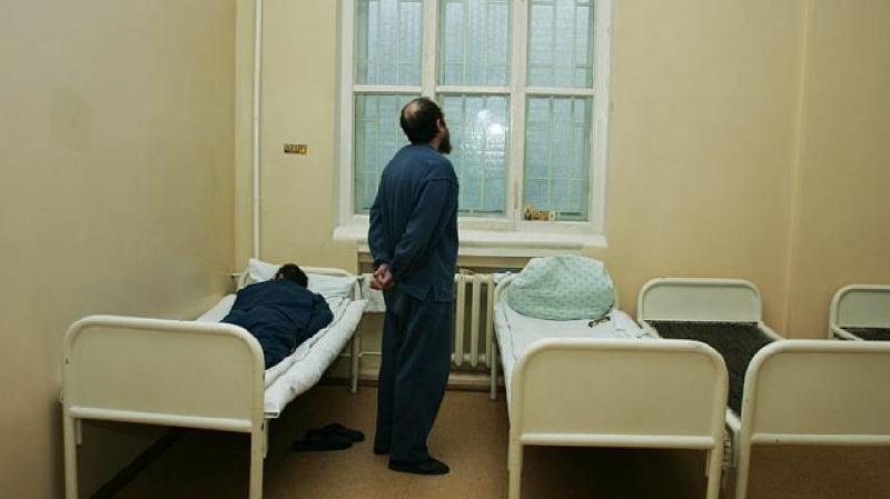 «В больницу – через суд»