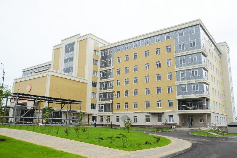 Стало известно, когда перинатальный центр в Смоленске примет первых пациентов