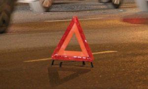 Женщина и ребенок погибли под колесами иномарки в Смоленской области